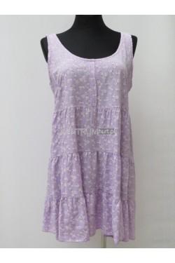 Sukienka damska włoska 5942