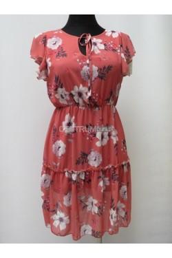 Sukienka damska włoska 5796