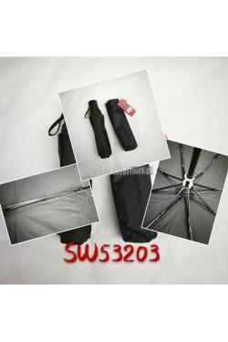Parasol 3xskładany manual SW53203