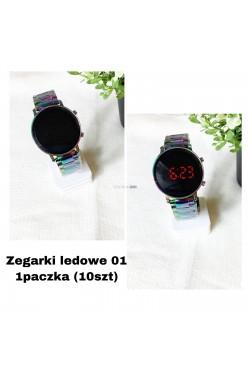 Zegarek ledowe męskie 3860