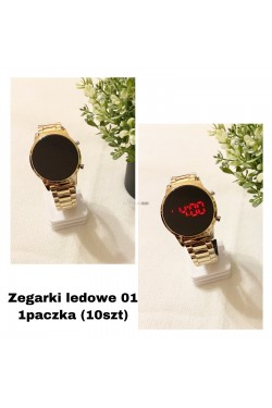 Zegarek ledowe męskie 3861