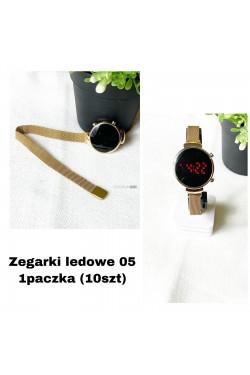Zegarek ledowe damskie 3865