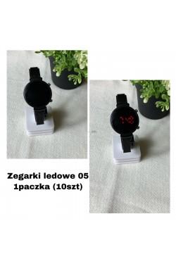 Zegarek ledowe damskie 3866