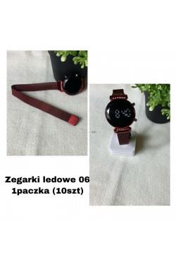 Zegarek ledowe damskie 3869