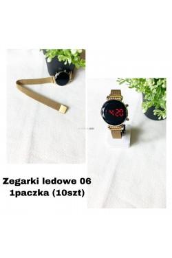 Zegarek ledowe damskie 3870