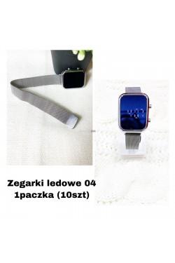 Zegarek ledowe damskie 3872