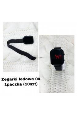 Zegarek ledowe damskie 3874