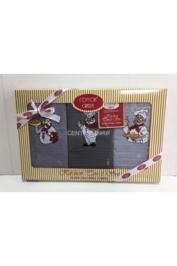 Ściereczki kuchenne (50x70) 13013