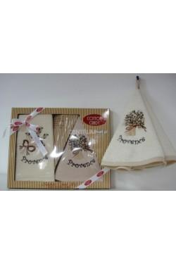 Ściereczki kuchenne (50x90) 13006