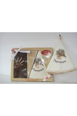 Ściereczki kuchenne (50x90) 13007