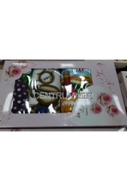 Ściereczki kuchenne (50x90) 210206