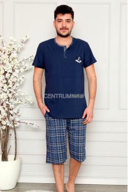 Piżama męska (M-3XL) LAP-22257-1