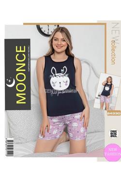 Piżama damska Turecka 24330