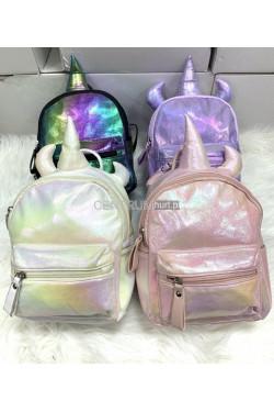 Plecak dziewczęcy 0755