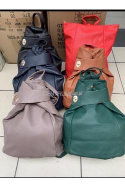 Plecak dziewczęcy 0757