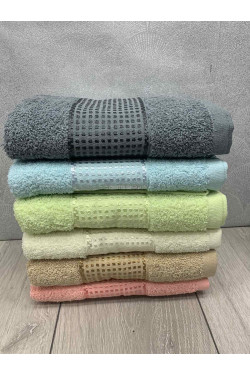 Ręcznik 100% bawełna (70x140) 2022