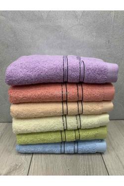 Ręcznik 100% bawełna (50x100) 2036
