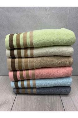 Ręcznik 100% bawełna (50x100) 2039