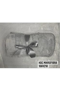 Koc mikrofibra (160x210) 2040