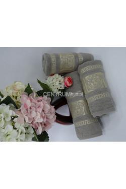 Ręczniki 100% bawełna (50x90) 6466