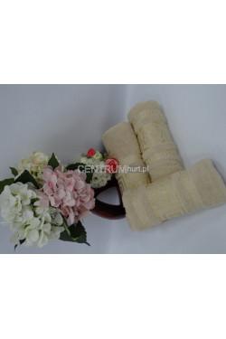 Ręczniki 100% bawełna (50x90) 6467