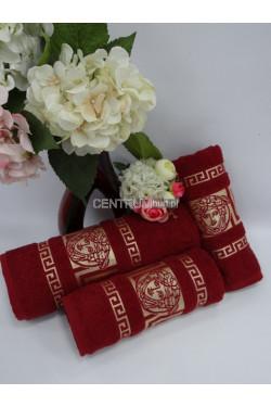 Ręczniki 100% bawełna (70x140) 6468