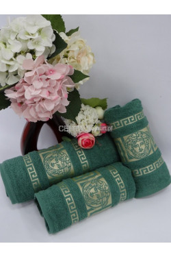 Ręczniki 100% bawełna (70x140) 6471
