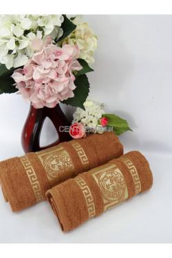 Ręczniki 100% bawełna (50x90) 6481