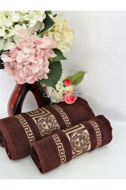 Ręczniki 100% bawełna (50x90) 6483