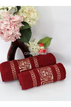 Ręczniki 100% bawełna (50x90) 6484