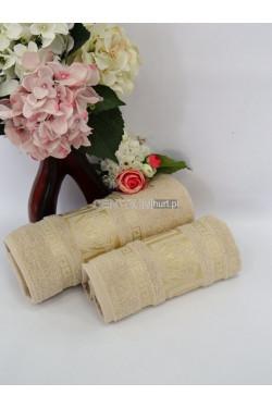 Ręczniki 100% bawełna (50x90) 6485