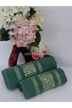 Ręczniki 100% bawełna (70x140) 6489