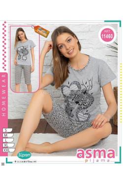 Piżama damska Turecka (S-2XL) 11460