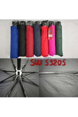Parasol 3x składany SW53205