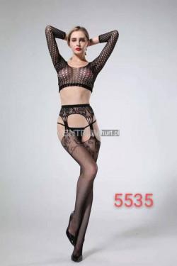 Rajstopy damskie 5535
