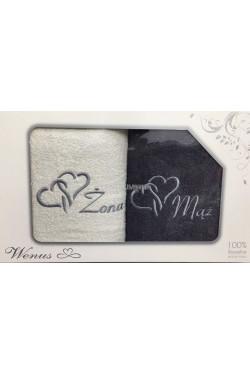 Komplety ręczników 2 części (70x140) H3220