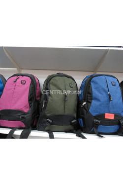 Plecak młodzieżowy 9892