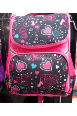 Plecak dziewczęcy B32A