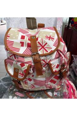 Plecak dziewczęcy T161