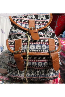 Plecak dziewczęcy T162