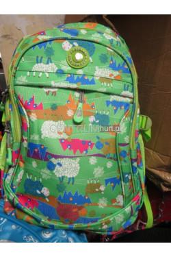 Plecak dziewczęcy T163