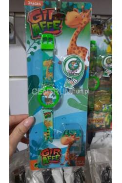 zegarek dziecięcy 030810