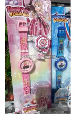 zegarek dziecięcy 030811