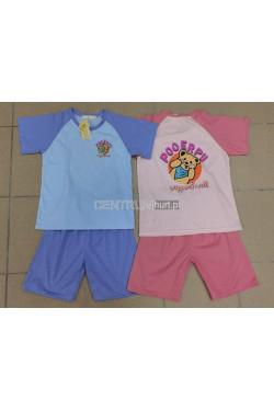 Piżama dziewczęca (10-18) 3355