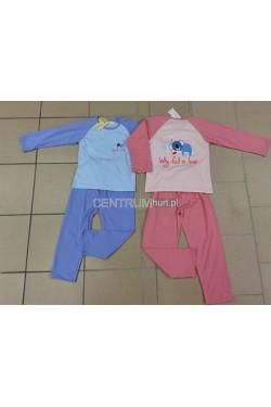 Piżama dziewczęca (10-18) 3359