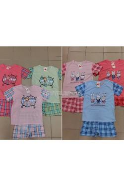 Piżama dziewczęca (10-18) 3360