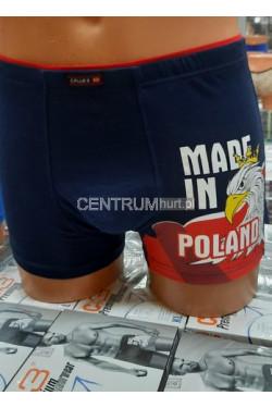 Bokserki C+ 3 MADE IN POLAND