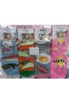 Skarpety ANGORA dziewczęce (25-34) AC002