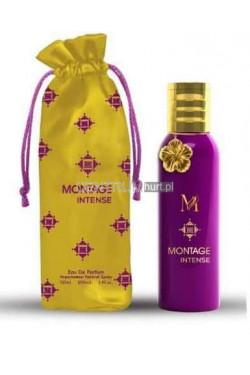 Perfumy damskie MONTAGE INTENSE