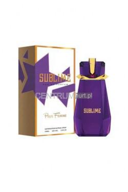 Perfumy damskie SUBLIME